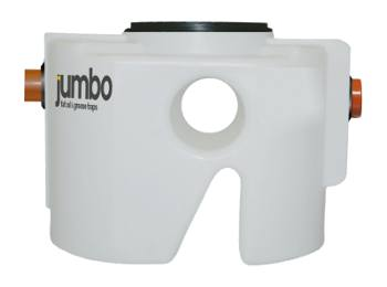 300 litre Jumbo Underground Grease Trap