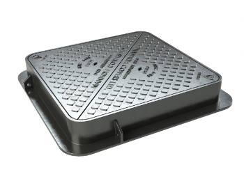 Heavy Duty Access Cover - Jumbo 1 and Jumbo 2