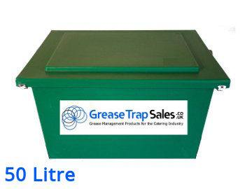 G-Bag Plastic Grease Trap