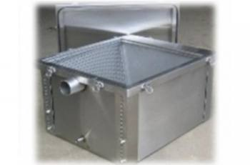 Large Grease Traps