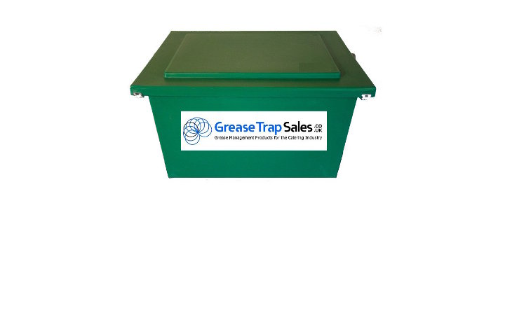 g-bag grease trap