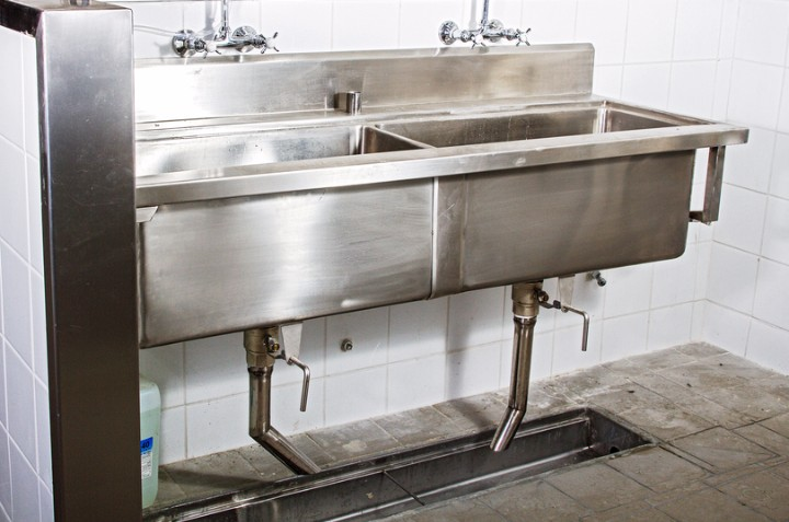 Grease Traps For Commercial Kitchens Uk
